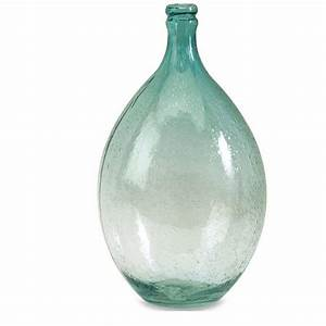 Home Decorators Collection Amadour 13 5 in H Bubble Glass