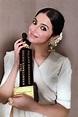 Divya Khosla Kumar receives Dadasaheb Phalke Excellence ...