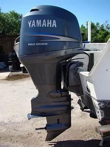 2005 Yamaha 150 Hp 4