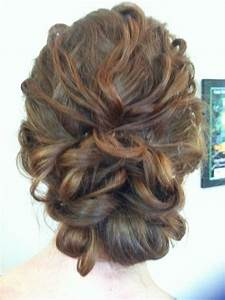 Hair Updos For Long Curly Hair Hair Styles