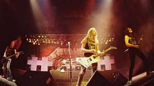 metallica photos from master of puppets tour up for