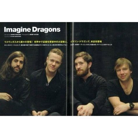 17 Best Images About Imagine Dragons On Pinterest