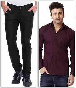 Jeans Shirt Combo Offer - Shoe Susu