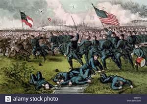 Civil War Battles 1861 1865