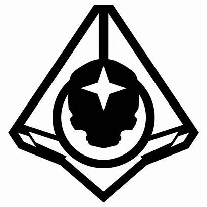 Emblem Osiris Fireteam Halo Res Spartans