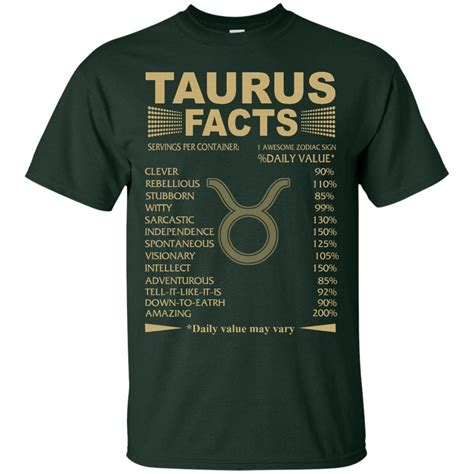 tshirt zodiak taurus fightmerch taurus horoscope taurus zodiac facts t shirts hoodies tank top