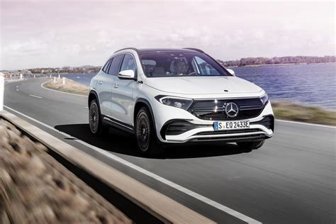 Maybe you would like to learn more about one of these? 2021 Mercedes-Benz EQA in Australia mid-year   CarExpert
