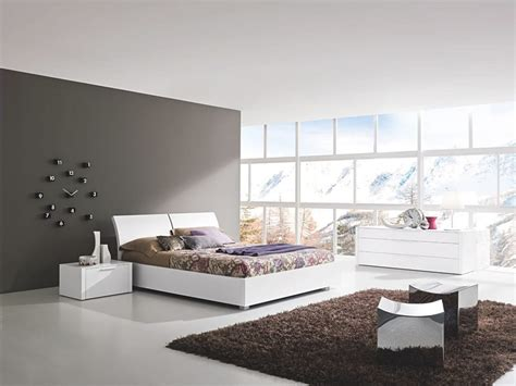 chambre grise et chambre grise et blanche 19 idées et modernes pour se