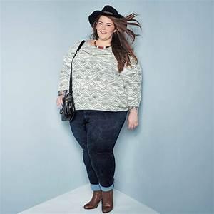 le blog de neiiko blog mode grande taille page 3 With vêtement femme grande taille fashion