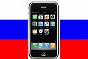 In Soviet Russia, iPhone Buys You?