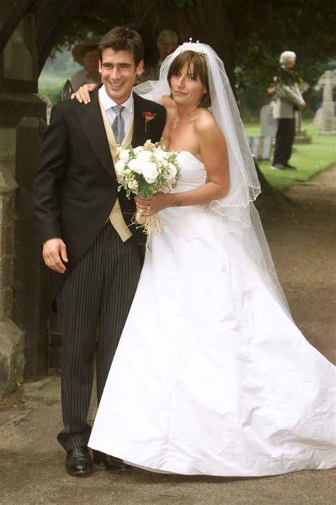 Davina McCall and Matthew Robertson: A look back at their ...