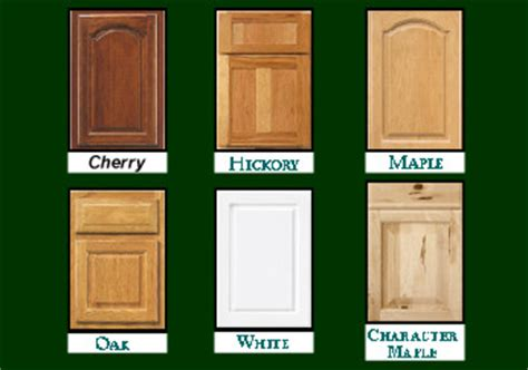 cabinet wood types and costs woodwork types of wood cabinets pdf plans