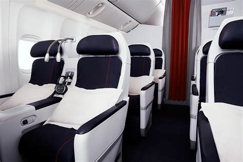 siege plus air a380 classe premium economy confort air