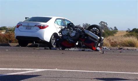 Veteran Dies In Motorcycle Crash In Miramar