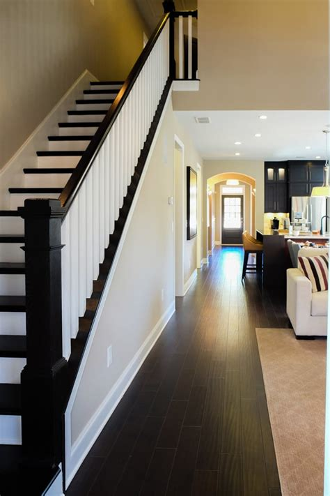 straight stairs design straight staircase builders