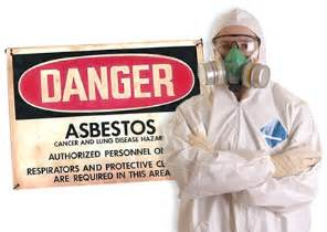 safe levels  asbestos exposure midwest