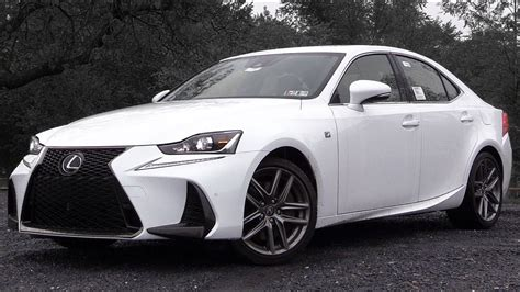 Is350 F Sport by 2018 Is350 F Sport Auxdelicesdirene