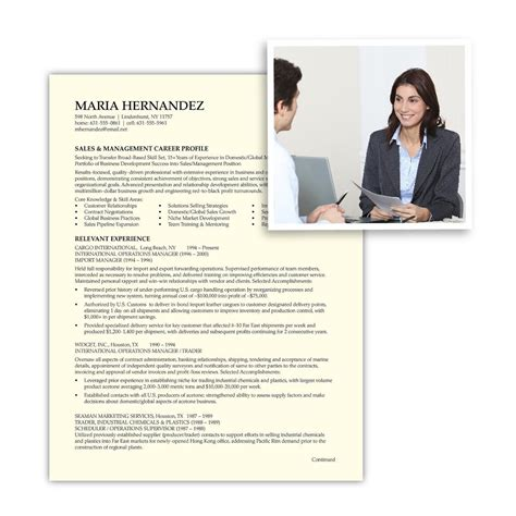 How To Do A Resume Paper by View Larger