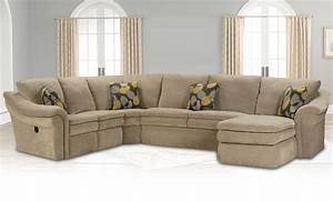devon 4 piece sectional sofa living room With devon 4 piece sectional sofa