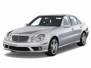 Mercedes Classe A 2008 : image 2008 mercedes benz e class 4 door wagon 6 3l amg rwd angular front exterior view size ~ Medecine-chirurgie-esthetiques.com Avis de Voitures