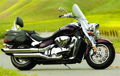 Suzuki C109rt by 2008 Suzuki Boulevard C109rt Moto Zombdrive