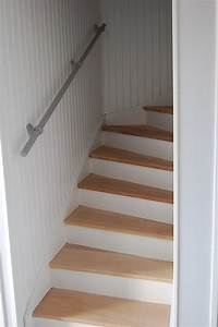 Renovation Marche Escalier : r novation escalier photo 14 16 apr s avoir ~ Premium-room.com Idées de Décoration