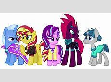 Some Unicorns My Little Brony my little pony