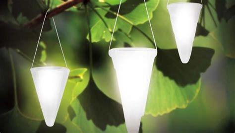 Hängende Solarleuchten Garten green lifestyle h 228 ngende solarleuchten f 252 r den garten