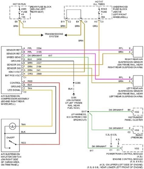 wiring diagram on chevy colorado radio powerking co