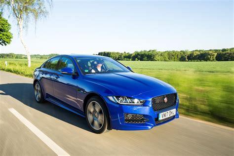 jaguar xe kombi test des jaguar xe die kompakte limousine aus gro 223 britannien