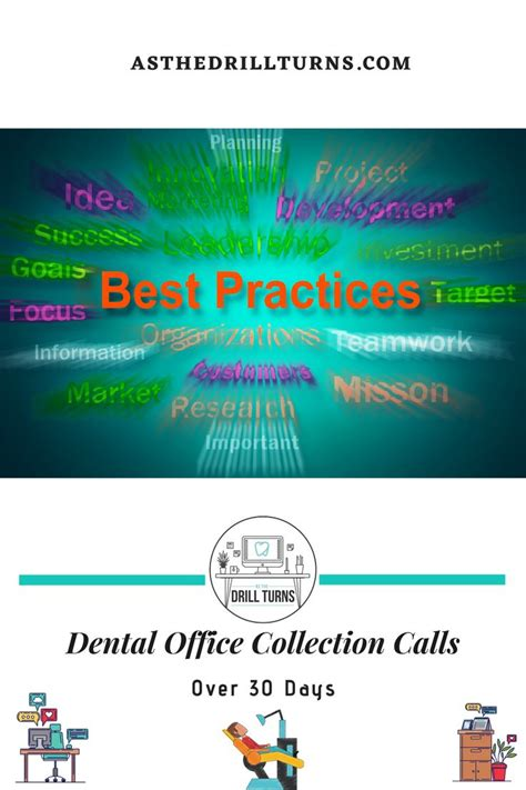Dental Office Collection Calls Over 30   Dental office ...