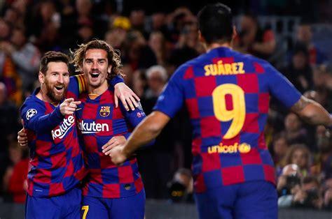 Next game #levantebarça tuesday, may 11 10pm cest força barça pic.twitter.com/vxi8tevldd. Barça: Suarez savoure « l'intégration réussie » de Griezmann