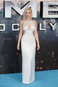 Jennifer Lawrence Red Carpet Dress