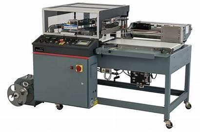 Shrink Wrap Machines Equipment Packaging Machine