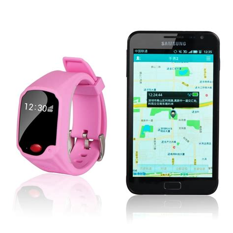 gps phone tracking child bracelet gps tracker