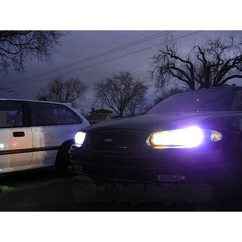 buick century l light bulbs for headls headlights