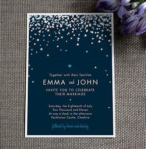 wedding invitations navy blue border picture ideas With navy blue wedding invitations australia