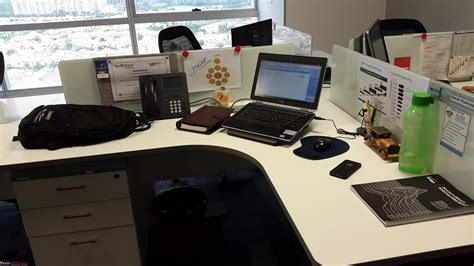 what does desk what does your office desk workstation look like page 3