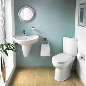idee decoration salle de bain idee amenagement salle de With idee salle de bain 4m2