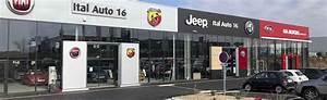 Concessionnaire Alfa Romeo Occasion : ital auto champniers angouleme concession alfa romeo fiat jeep kia fiat pro abarth ~ New.letsfixerimages.club Revue des Voitures