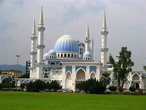 HD Mosque Wallpaper - WallpaperSafari