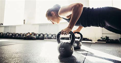 muscular endurance strength shape training