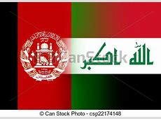 Afghanistan and iraq flag drawing Search Clip Art
