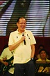 Noynoy Aquino Inaugurated As 15th President Of The ...