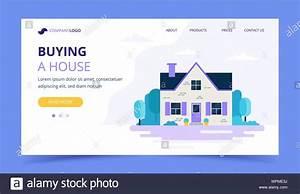 Kauf Eines Gebrauchten Hauses : kauf eines hauses landing page template nettes einfamilienhaus mit garten immobilien und ~ A.2002-acura-tl-radio.info Haus und Dekorationen