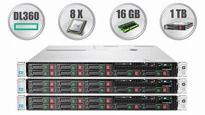 Dedicated Server Host Business Web Specification