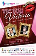 FilmOut San Diego   Victor / Victoria   February 10, 2016