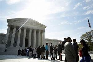 Supreme Court Upholds Michigan's Affirmative Action Ban - WSJ