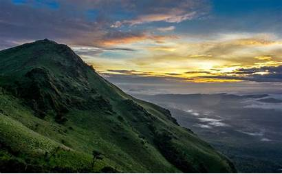 Ghats Western India Hill Nature Stations Anamudi