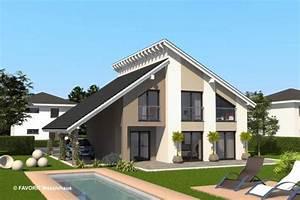 Häuser Mit Pultdach : ibfrank gmbh creativ sun 145 ibfrank gmbh ~ Markanthonyermac.com Haus und Dekorationen